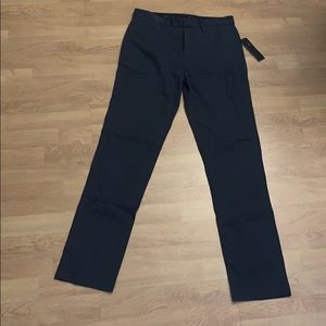 NWT Marc by Marc Jacobs 30x34 Chino Pants Black 30